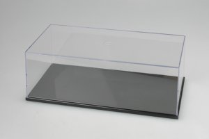 Vitrina Transparente  (Vista 2)