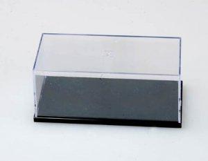 Vitrina Transparente  (Vista 1)