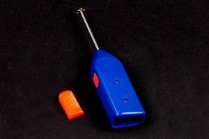 Mezclador de pintura  (Vista 3)