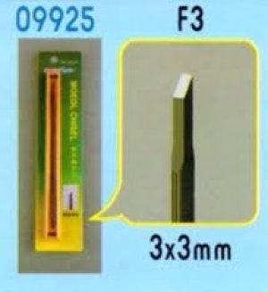 Herramienta F3  (Vista 1)
