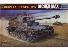 Autopropulsado Alemán Pz.Sfl. IVa Dicke - Ref.: TRUM-00348