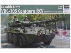 Spanish VCR-105 AFV - Ref.: TRUM-00388
