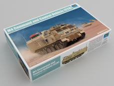 M4 Command and Control Vehicle  - Ref.: TRUM-01063