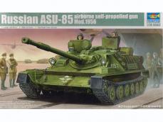 Soviet ASU-85 1956 - Ref.: TRUM-01588