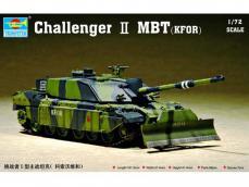 British Challenger II (KFOR) - Ref.: TRUM-07216