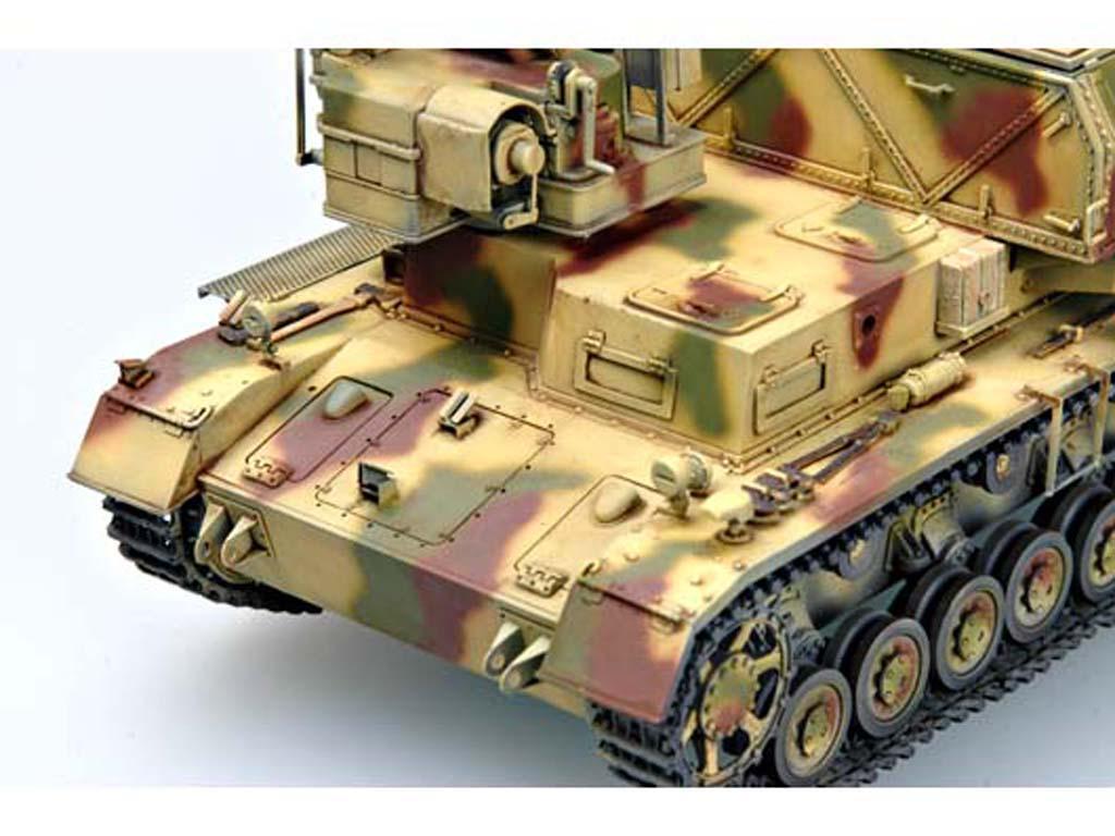 Pz IV F Ammunition Carrier (Vista 6)