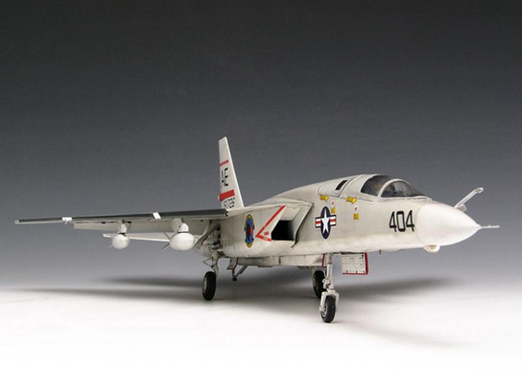 RA-5C Vigilante (Vista 2)
