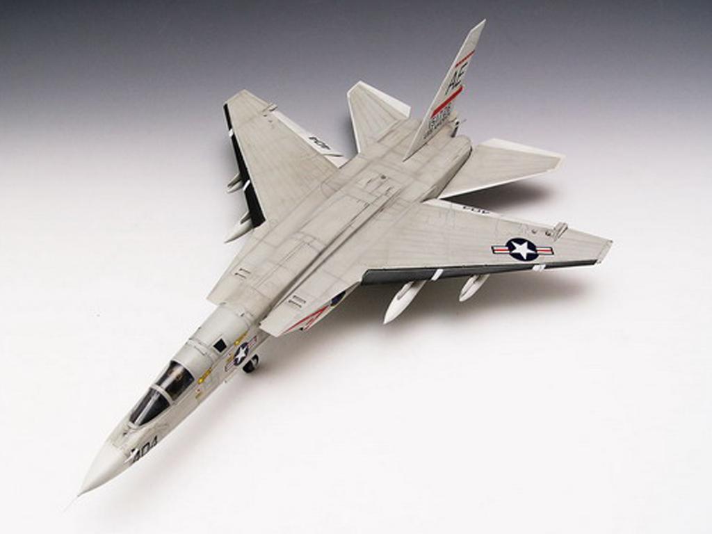 RA-5C Vigilante (Vista 3)