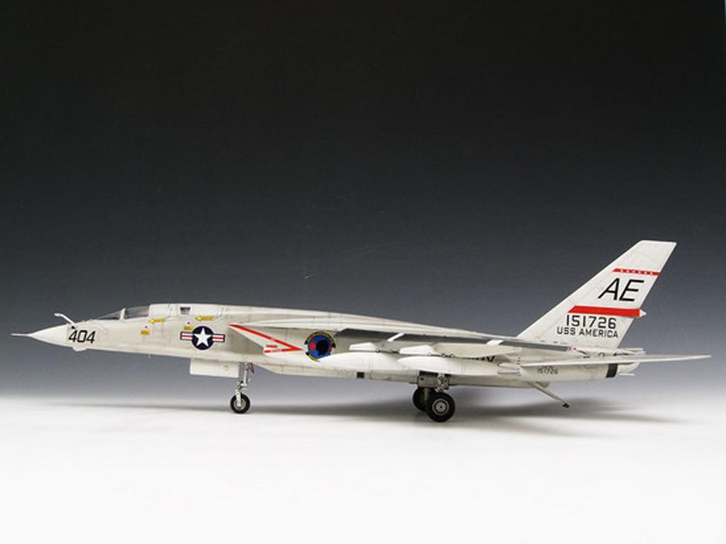 RA-5C Vigilante (Vista 6)