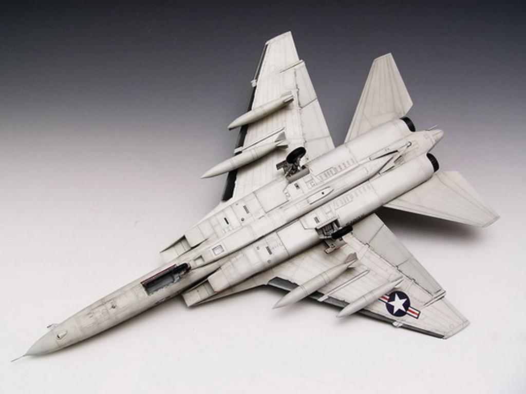 RA-5C Vigilante (Vista 8)