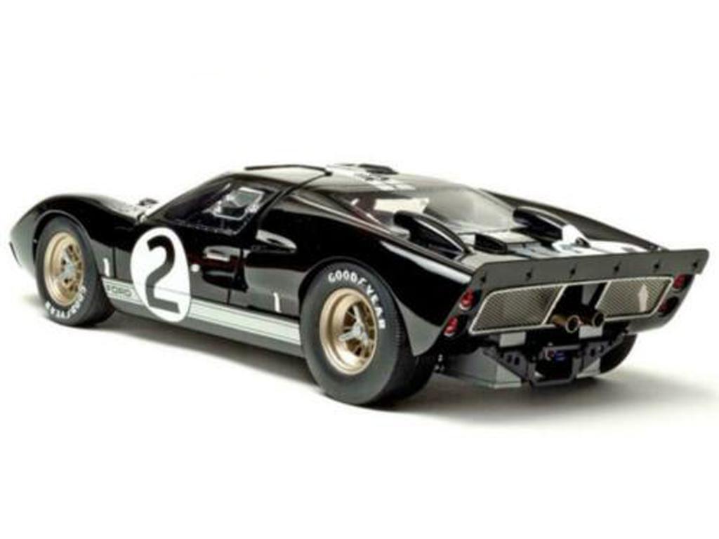 Ford GT 40 Le Mans 1966 (Vista 3)