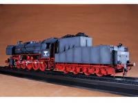Locomotora Armada Alemana Vapor BR52 (Vista 21)