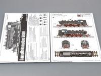 Locomotora Alemana BR86 2ªG.M. (Vista 4)