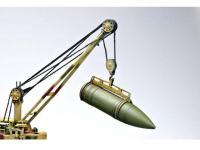 Pz IV F Ammunition Carrier (Vista 10)