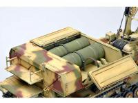 Pz IV F Ammunition Carrier (Vista 11)