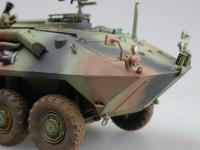 LAV-M (Mortar Carrier Vehicle)  (Vista 11)
