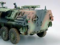 LAV-M (Mortar Carrier Vehicle)  (Vista 12)