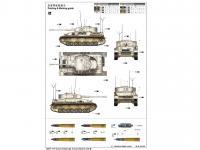German Pz.Beob.Wg. IV Ausf.J  (Vista 22)