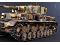 German Pz.Beob.Wg. IV Ausf.J  (Vista 24)