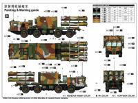 Russian 3S60 launcher of 3K60 BAL/BAL-Elex Coastal Missile Complex (Vista 6)