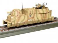 Vagón blindado para tren BP44 (Vista 7)