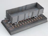 Góndola Ferroviaria Alemana (Vista 10)