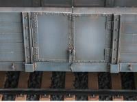 Góndola Ferroviaria Alemana (Vista 14)
