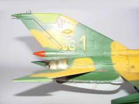 Mig-21 MF (Vista 8)