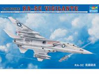 RA-5C Vigilante (Vista 9)