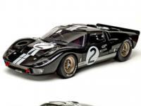 Ford GT 40 Le Mans 1966 (Vista 6)