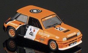 Renault 5 Turbo-Coupe Europe 81 N 41  (Vista 1)