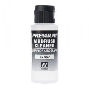 Limpiador de aerógrafo Premium   (Vista 1)
