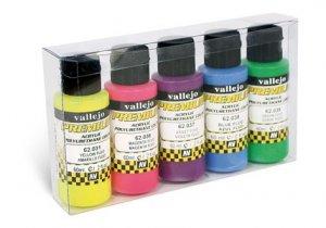 Colores Fluo  (Vista 1)