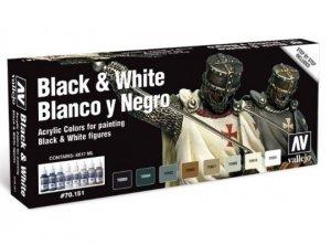 Blancos y Negros  (Vista 1)
