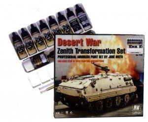 Desert War  (Vista 1)
