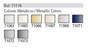 Colores Metalicos Model Air  (Vista 2)