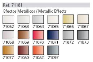 Efectos metalicos  (Vista 2)