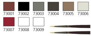 Estuche Train Color  (Vista 2)