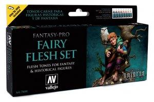 Fairy Flesh Set  (Vista 1)