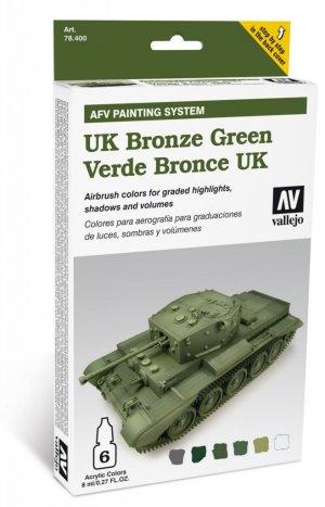 Verde Bronze UK  (Vista 1)