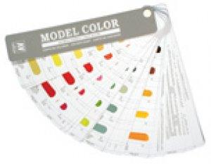 Carta de Colores Model Color  (Vista 1)