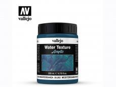 Azul Mediterrane - Ref.: VALL-26202