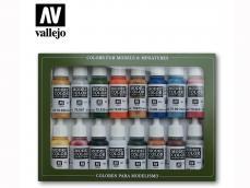 Folkstone Basics - Ref.: VALL-70101