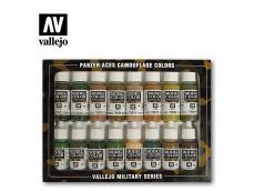 Colores camuflage - Ref.: VALL-70179