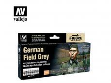 Uniforme Aleman - Ref.: VALL-70181