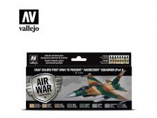 USAF Escuadrón  - Ref.: VALL-71616