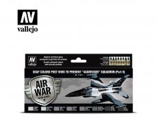 USAF Escuadrón  - Ref.: VALL-71617