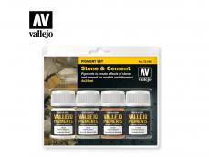 Piedra y Cemento - Ref.: VALL-73192
