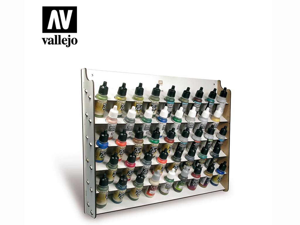 Expositor de pared (Vista 1)