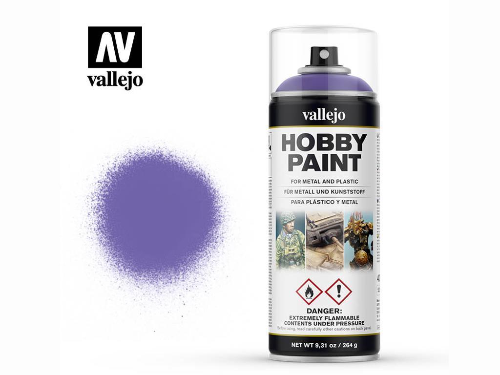 Púrpura Alienígena (Vista 1)